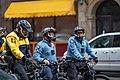 Minneapolis Police Officers on Bike - Trump Rally (48979214998).jpg
