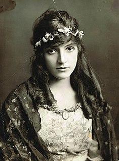 Miriam Cooper American actress