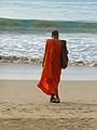 Mirissa-Moine bouddhiste (1).jpg
