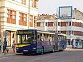 Miskolc, Széchenyi István, autobus.jpg