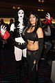 Miss Sinister and X-23 (10934180734).jpg