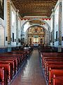 Mission San Luis Rey Sanctuary and Altar (29745254412).jpg