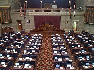 Missouri House of Representatives - Image: Missouri House of Representatives