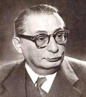 Leftist errors (Yugoslavia) - Moša Pijade, one of the main protagonists of Leftist errors in Montenegro