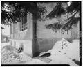 Mocanaqua School, Intersection of Pond Hill Road (S.R. 0239) and Main Street, Mocanaqua, Luzerne County, PA HABS PA,40-MOCA,1-12.tif