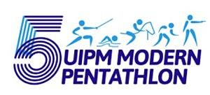 Modern pentathlon - UIPM Modern Pentathlon logo