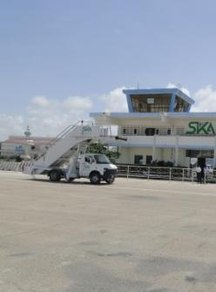 Aden Adde International Airport