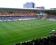 Molineux Ground, Wolverhampton