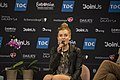 Molly, ESC2014 Meet & Greet 03.jpg