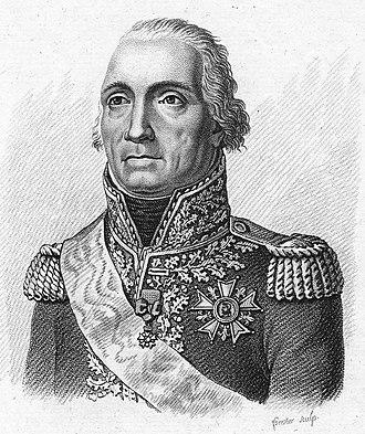 Bon-Adrien Jeannot de Moncey - Bon-Adrien Jeannot de Moncey