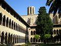 Monestir de Santa Maria de Pedralbes (Barcelona) - 30.jpg