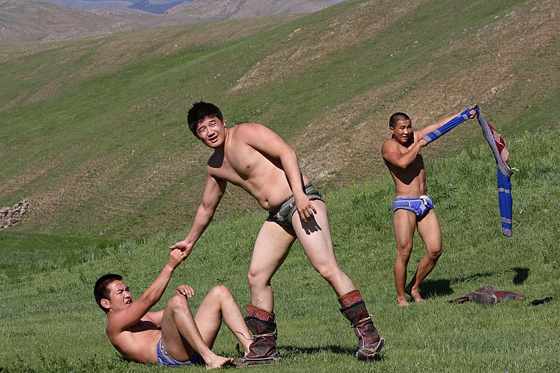 Mongolian wrestlers.jpg