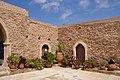 Верующих людей непременно привлечет монастырь Топлу, здесь находится невероятная...