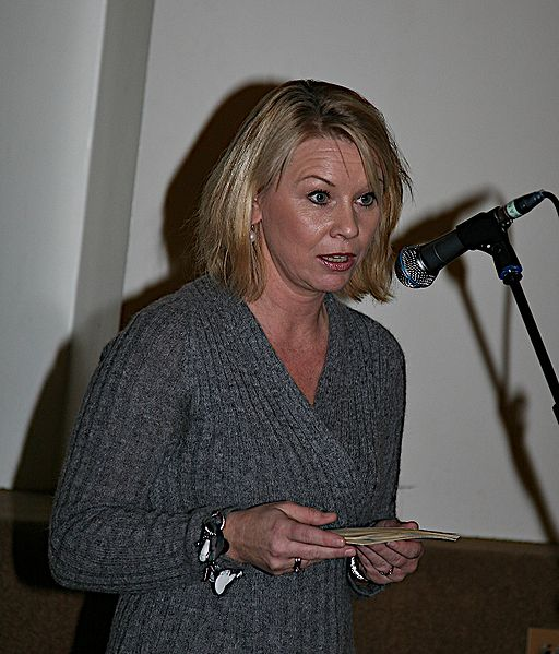 MonicaMæland