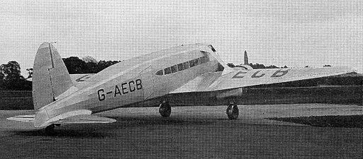 Monospar ST-18