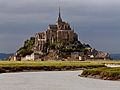 Mont St Michel 2, Brittany, France - July 2011-Edit (cropped).jpg