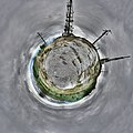 Monte Pedroso - Panoramica polar - 01.jpg