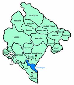 montenegro kart Montenegro – Wikipedia montenegro kart