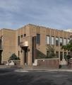 Montrose Public Library in Montrose, Colorado LCCN2015632498.tif