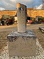 Monument morts Cimetière - Marcigny (FR71) - 2020-12-25 - 3.jpg