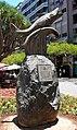Monumento al Chicharro. Sta Cruz de Tenerife.JPG