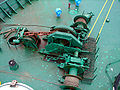 Mooring winch on a merchant ship.jpg