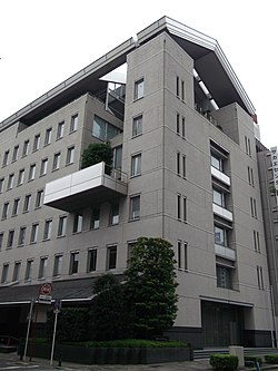 Morita Building 20140824.JPG