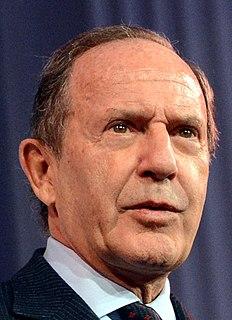 Mortimer Zuckerman American businessman