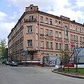 Moscow, Aristarkhovsky 4 May 2007.JPG