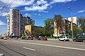 Moscow, Marksistskaya Street and Mayakovskogo Lane (31247104165).jpg