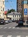 Moscow, Timura Frunze 34 June 2010 03.JPG