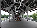 Moscow Monorail, Ulitsa Sergeya Eisensteina station (Московский монорельс, станция Улица Сергея Эйзенштейна) (4686300770).jpg