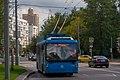 Moscow trolleybus 1776 2019-08 ulitsa Svobody .jpg