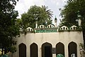 Mosque at Alipure Sayaddan Railway Station - panoramio.jpg