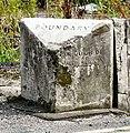 Mossley Boundary Stone - geograph.org.uk - 1426854.jpg