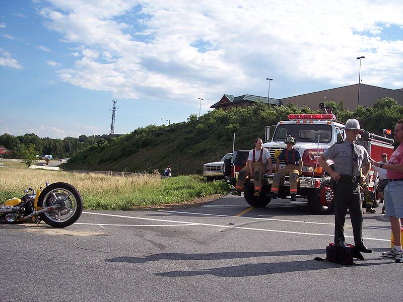 High Driver Kills Bellevue Motorcyclist - Phillips Law Firm