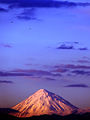 Mount Damavand and birds.jpg