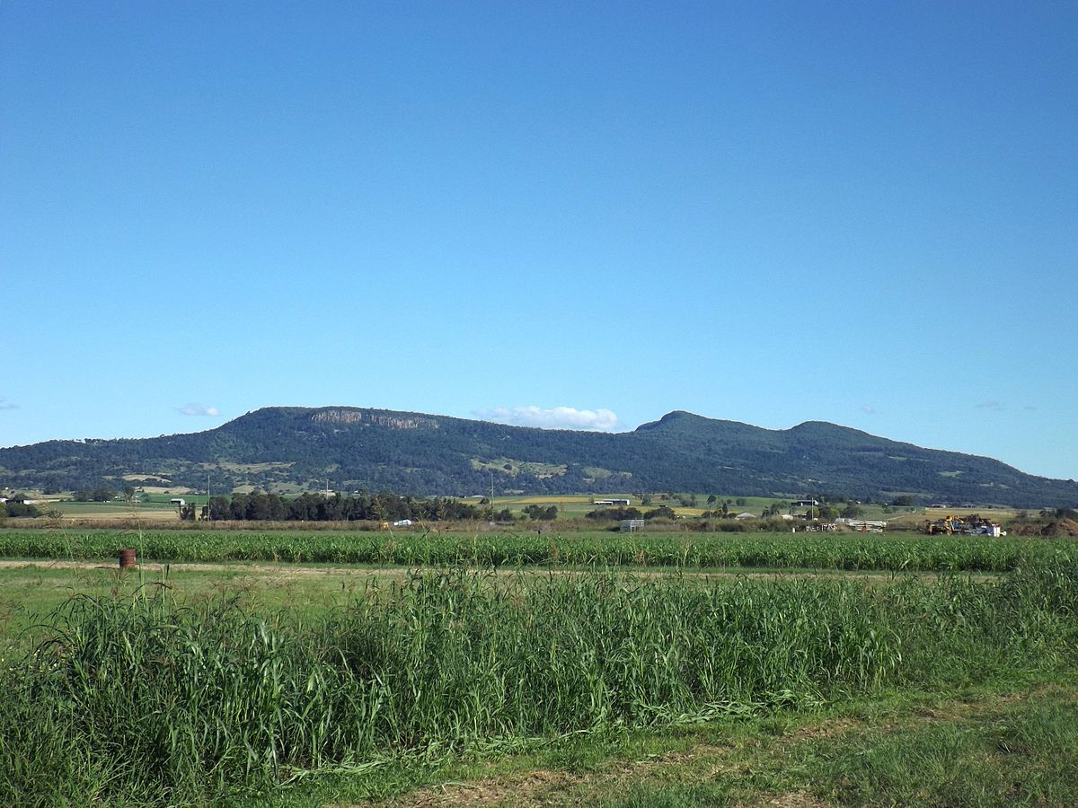 Mount French, Queensland - Wikipedia