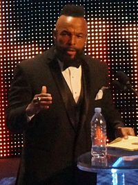 Mr. T Mr T WWE Hall of Fame 2014 (cropped).jpg