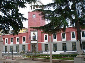 Battipaglia - Battipaglia town hall