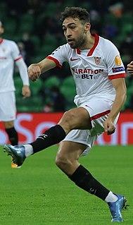 Munir El Haddadi Moroccan footballer