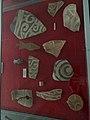 Musée de Préhistoire de l'Université de Liège, fragments de poteries.jpg