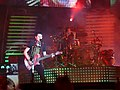 Muse at Lollapalooza 2007 (1015510116).jpg