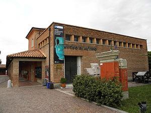 Museo Archeologico Nazionale di Altino (Altino, Quarto d'Altino).jpg