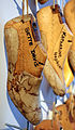 Museo ferragamo, modello per calzature su misura di bette davis.JPG