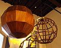 Museo leonardiano di vinci, sala dei poligoni 04.JPG