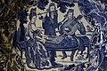 Musiciens décor de plat en porcleain dynastie Qing musée Adrien Dubouché.jpg