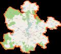 Myślibórz (gmina) location map.png