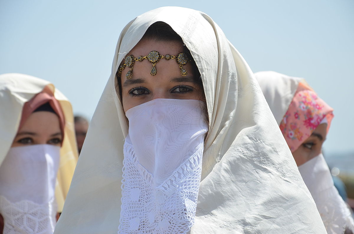 Recherche sur la femme marocaine wikipédia