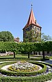 Nürnberg Burggarten und Tiergärtnertorturm 01.jpg